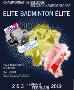 Belgian Championships 2019