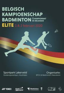 Belgian Championships Elite 2020