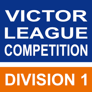 Victor League Competition - Division 1 - 2021-22