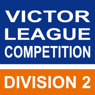 Victor League Competition - Division 2 - 2018-19