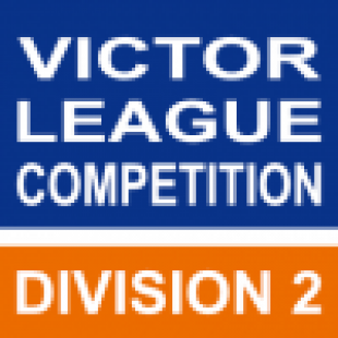 Victor League Competition - Division 2 - 2019-20